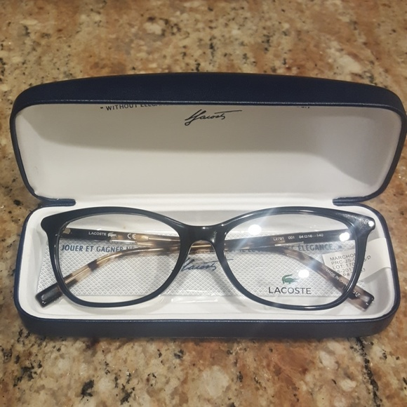 e2be3ce22eab Ladies Lacoste Eyewear